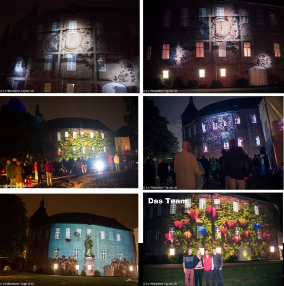 Fassadenprojektion Moers Schloss-1691 Collage