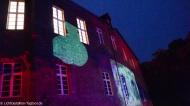 Fassadentagging Moers Schloss-1040145