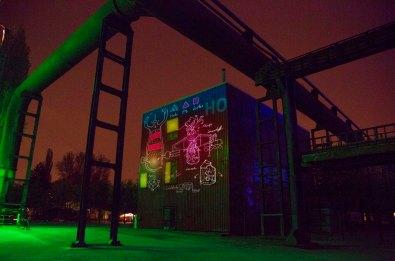 Echtzeitlicht (Bild: Jens Weber)