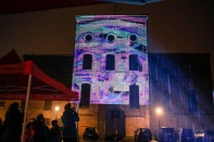 Zeche Carl - Projection mapping-9796