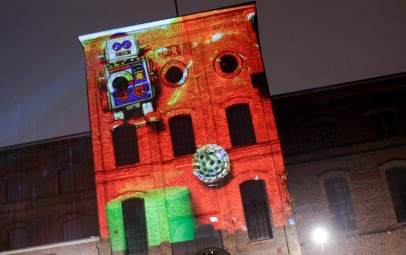 Zeche Carl - Projection mapping-9850