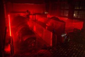 Extraschicht Lasershow